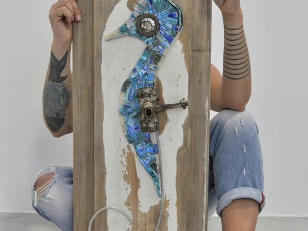 11-2021 Rossella Casadio Cavalluccio Azzurro
